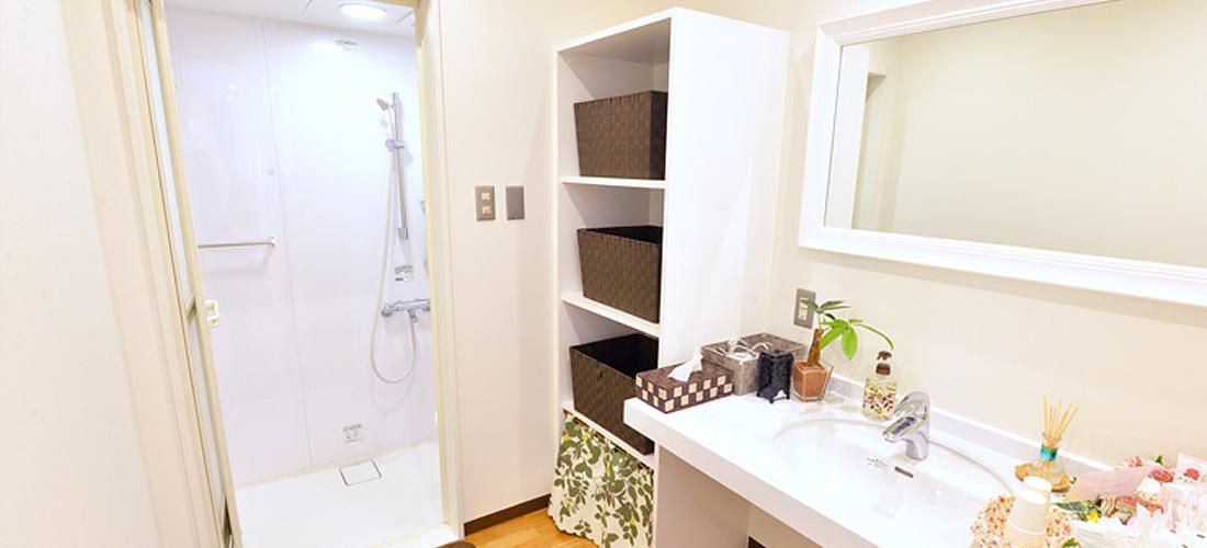 バスルームイメージ01
