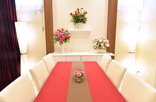 会食室イメージ03